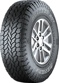General Tire Grabber AT3 265/65R18 114T  FR