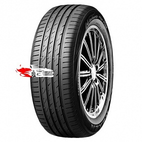 Nexen Nblue HD Plus 215/55R17 94V